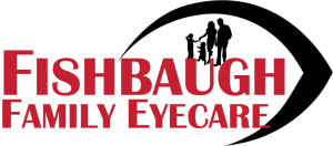 fishbaugh family eyecare Logo