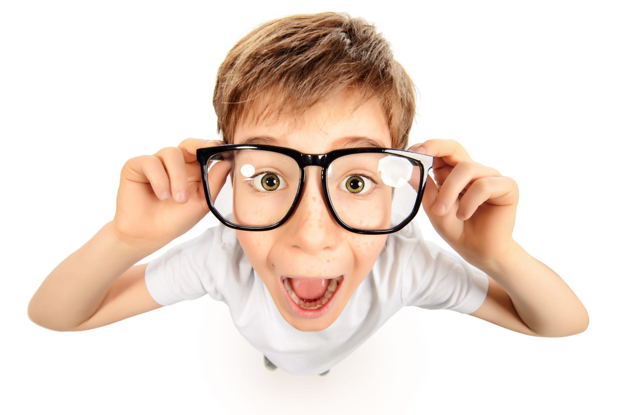 Student Glasses Sale