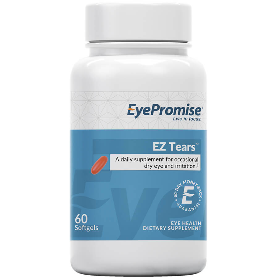 Eye Promise EZ Tears